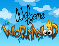 Welcome to wormwood Android iOS  Mobile game