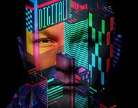 Motion Designer / Digital Artist / Graphic Designer