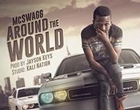 Around The World Mixtape Cover
