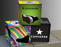 Publicity - Converse