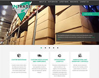Web: Intrade Consultants Inc. Responsive Web Design