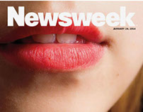 FF Clan In-Use: Newsweek magazine