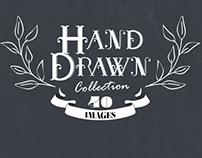 Hand Drawn Collection Set