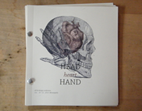 AIGA: Head, Heart, Hand Book