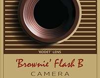 Hanging Kodak