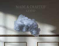 Levi's Made and Crafted FW13