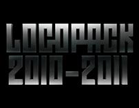 LOGOPACK 2010 - 2011