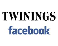 Twinings Facebook