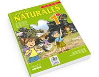 Ciencias Naturales 1º básico Texto Alumno 2011