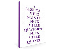 ARSENAL METZ