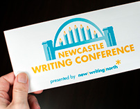 Newcastle Writing Conference