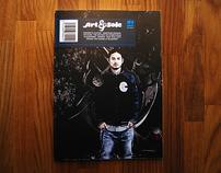 Art & Sole Magazine