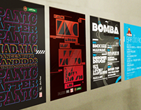 Match Your Sound - Posters
