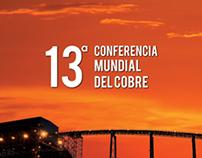 Propuestas Conferencia Mundial del Cobre 2014