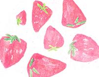 Fresas *ShopOnline*