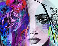 New illustrations - 2014