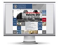 Sito web UNIFI