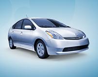 Toyota USA HSD: My Reason. 2006