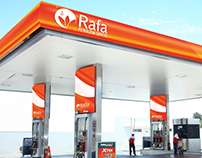 Rafa - Branding