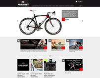 Basso Bikes - new website