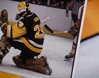 Penguins Tradition, Goalies