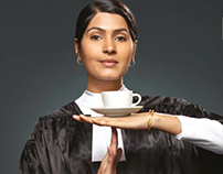 My Chai My Time - Girnar Repositioning Campaign