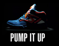 "Zooppa Competition Entry ""Reebok Pump"""