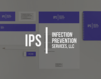 IPS Logo/Identity