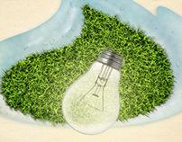 Campaña Ambiental Olímpica