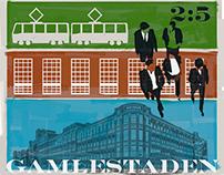 Hemfosa Real Estate Company Sweden