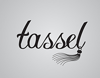 Logo Design: Tassel