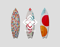 Bowman Surfboard Co.