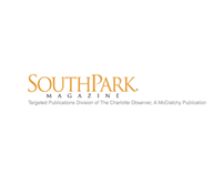 Freelance Writer for South Park Magazine