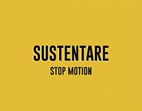 SUSTENTARE - STOP MOTION