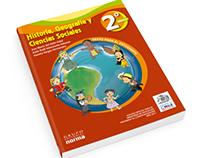 Historia 2º Básico Texto del Estudiante 2011