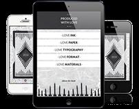 PWL App 2013