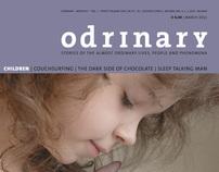 Odrinary
