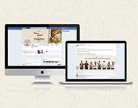 Ícone Evangelização - Redes Sociais