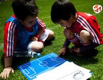 Apresentação Escolas Futebol Geração Benfica