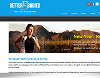Better Bodies Tucson