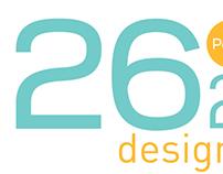 26point2 Designs