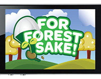 For forest sake help us - Airbus