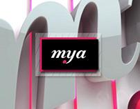 Mediaset Premium Mya - Channel ID - 2013