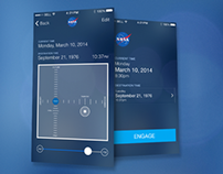 Google Design Exercise | NASA