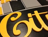Citybet.it Identity