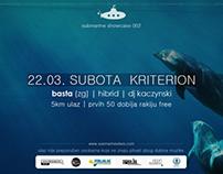 Submarine Showcase 002
