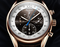Wristwatch | CGI