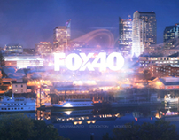 FOX40 Station IDs
