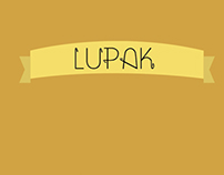 character lupak