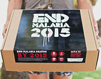 World Vision ACT:S: Malaria